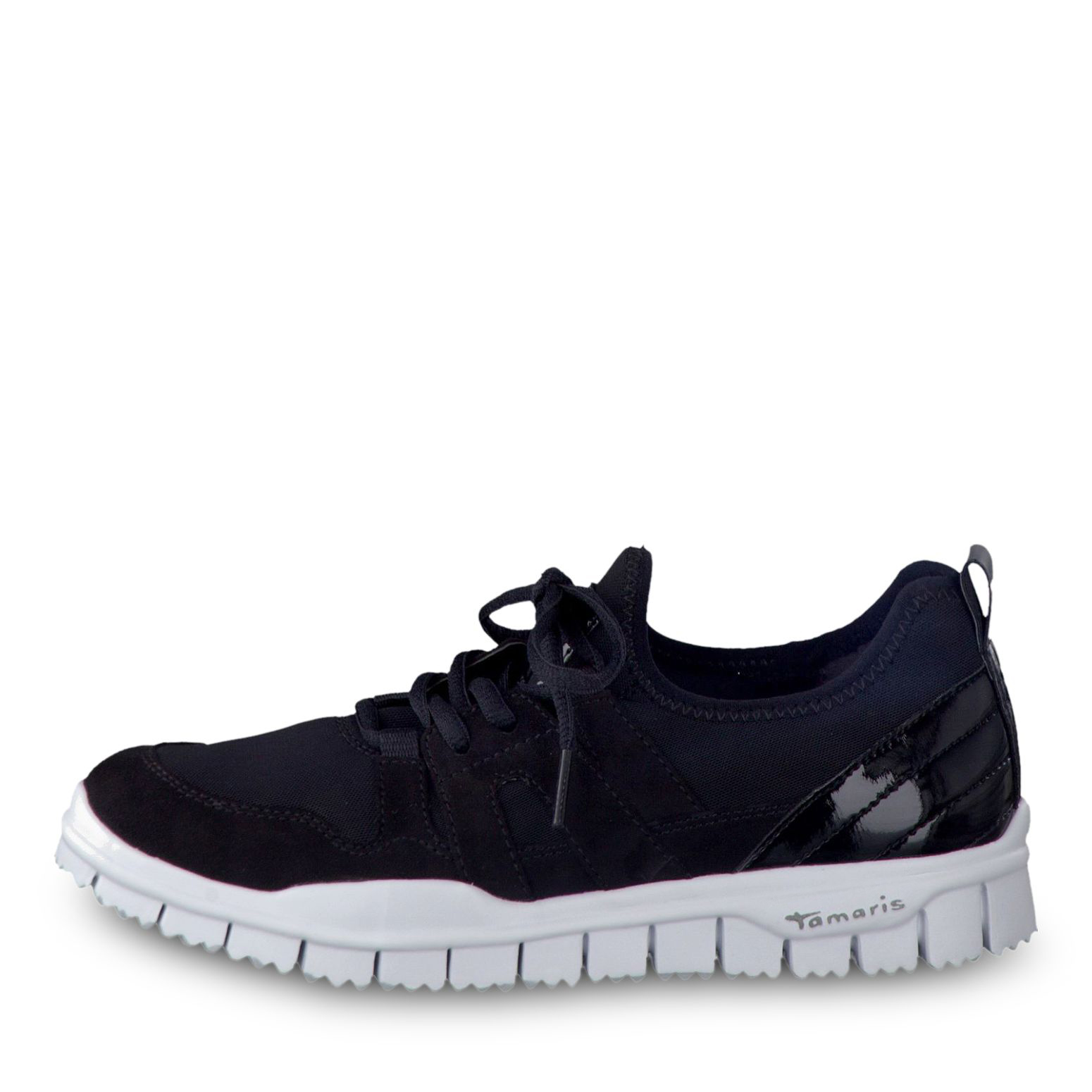 penola 1 1 23651 38 buy tamaris sneakers online. Black Bedroom Furniture Sets. Home Design Ideas