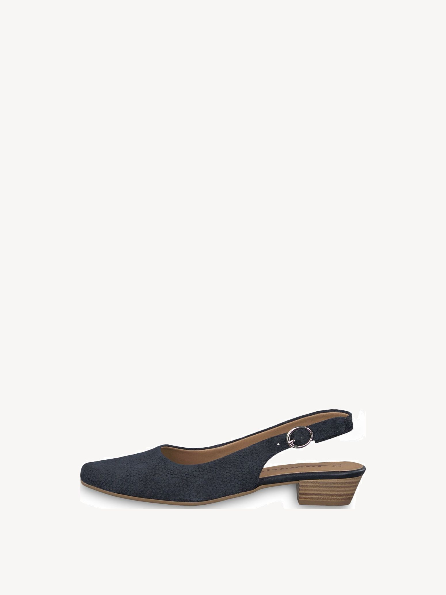 Chaussures Tamaris gris anthracite Casual QGNXNUTWR