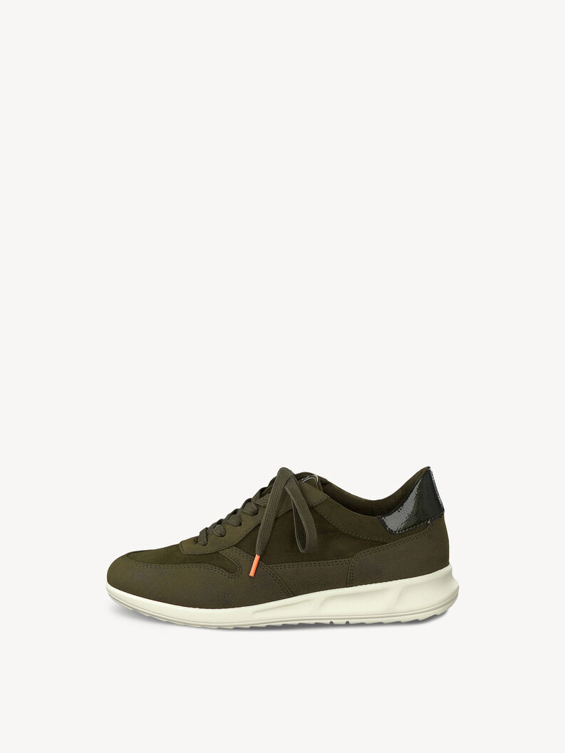 Sneaker - grün, OLIVE, hi-res