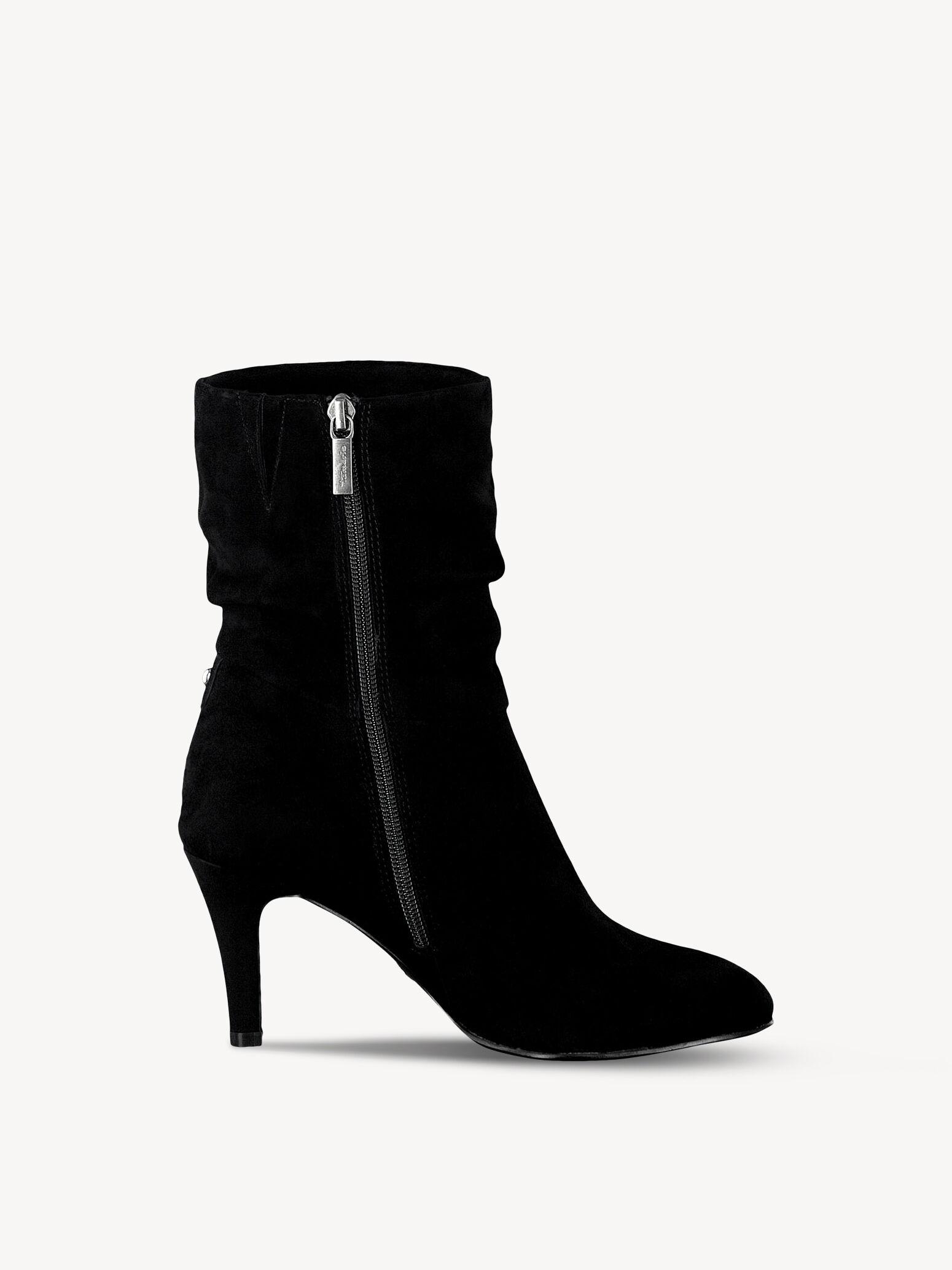Ausgezeichnet Marcel Ostertag x Tamaris Stiefel High Heel