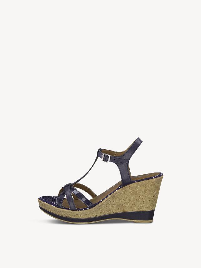 new styles 0d028 cf739 Sandalen für Damen online kaufen - Tamaris
