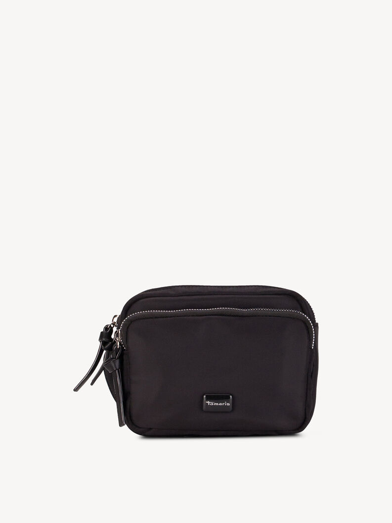 Belt bag - black, black, hi-res
