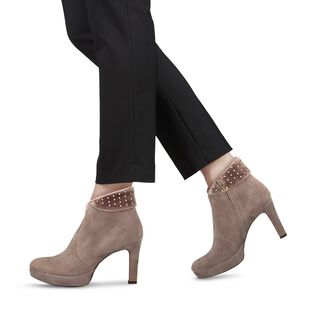 Elise, TAUPE SUEDE, hi-res