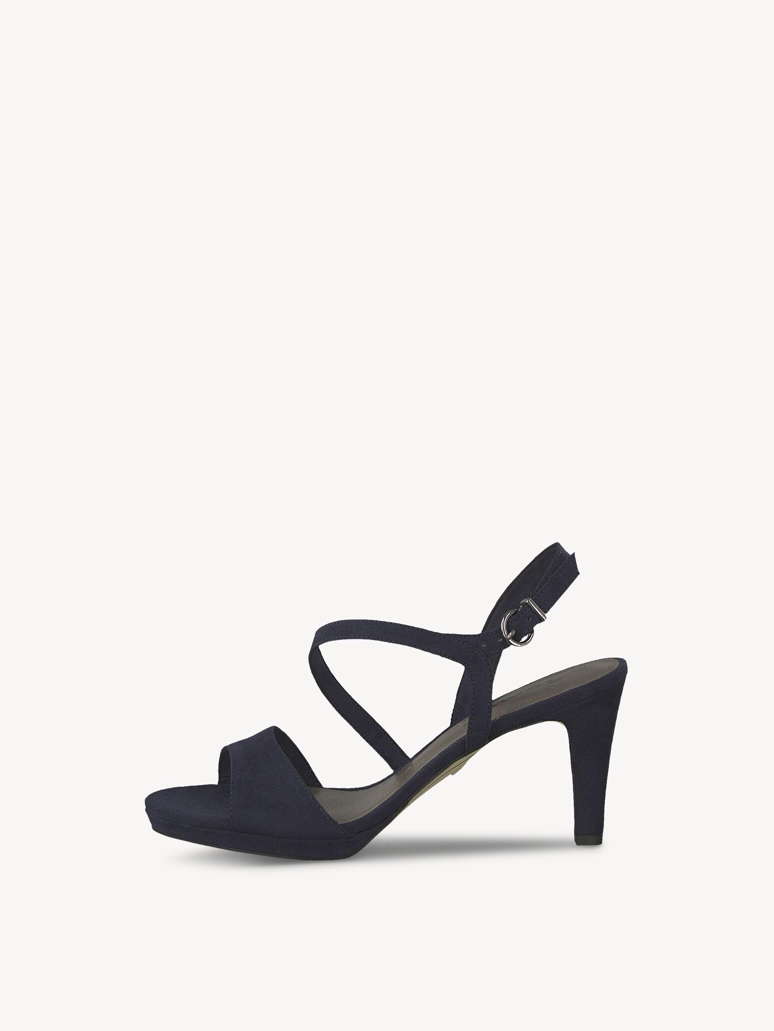 Für Kaufen Online Tamaris Damen Sandaletten k0nwOP
