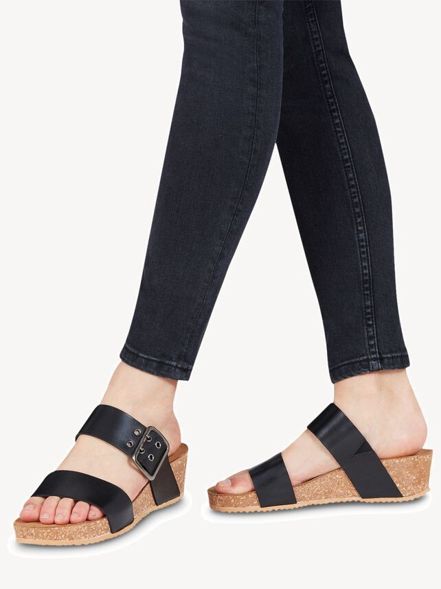 nouveau produit fc7bb 7e787 Chaussures pour femmes sur la boutique en ligne Tamaris