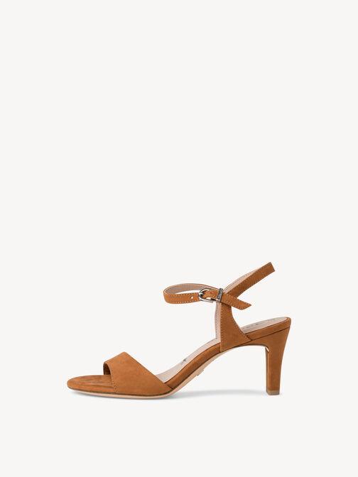 NOUVEAU TAMARIS Chaussures Femmes Sandales keilsandale Sandales Escarpins Talons-Hauts Chaussures