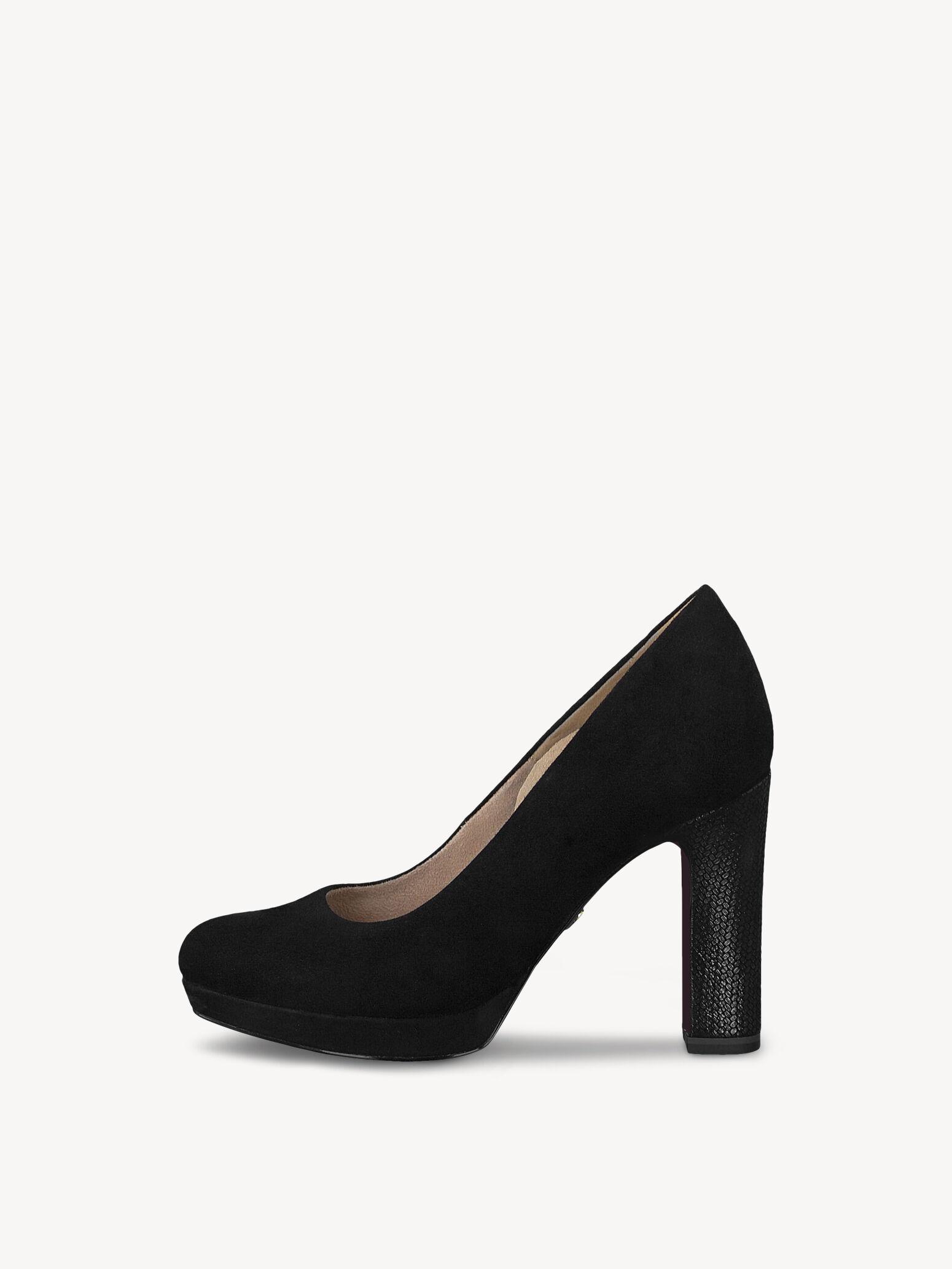 Femmes Tamaris Tamaris Hauts Hauts Hauts Femmes Talons Talons Talons Chaussures Chaussures UzMVqSGp