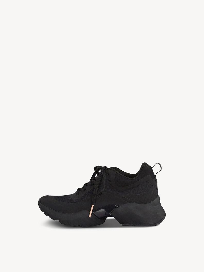 Basket - noir, BLACK UNI, hi-res