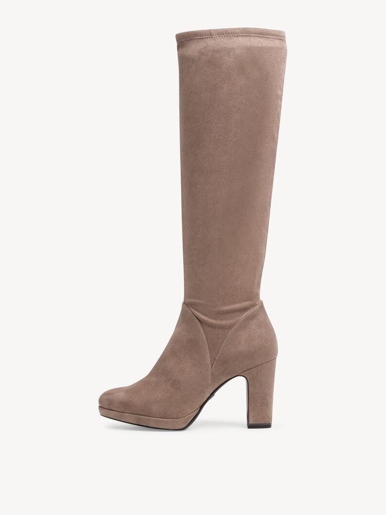 Boots Brown 1 1 25522 25 324 37 Buy Tamaris Boots Online
