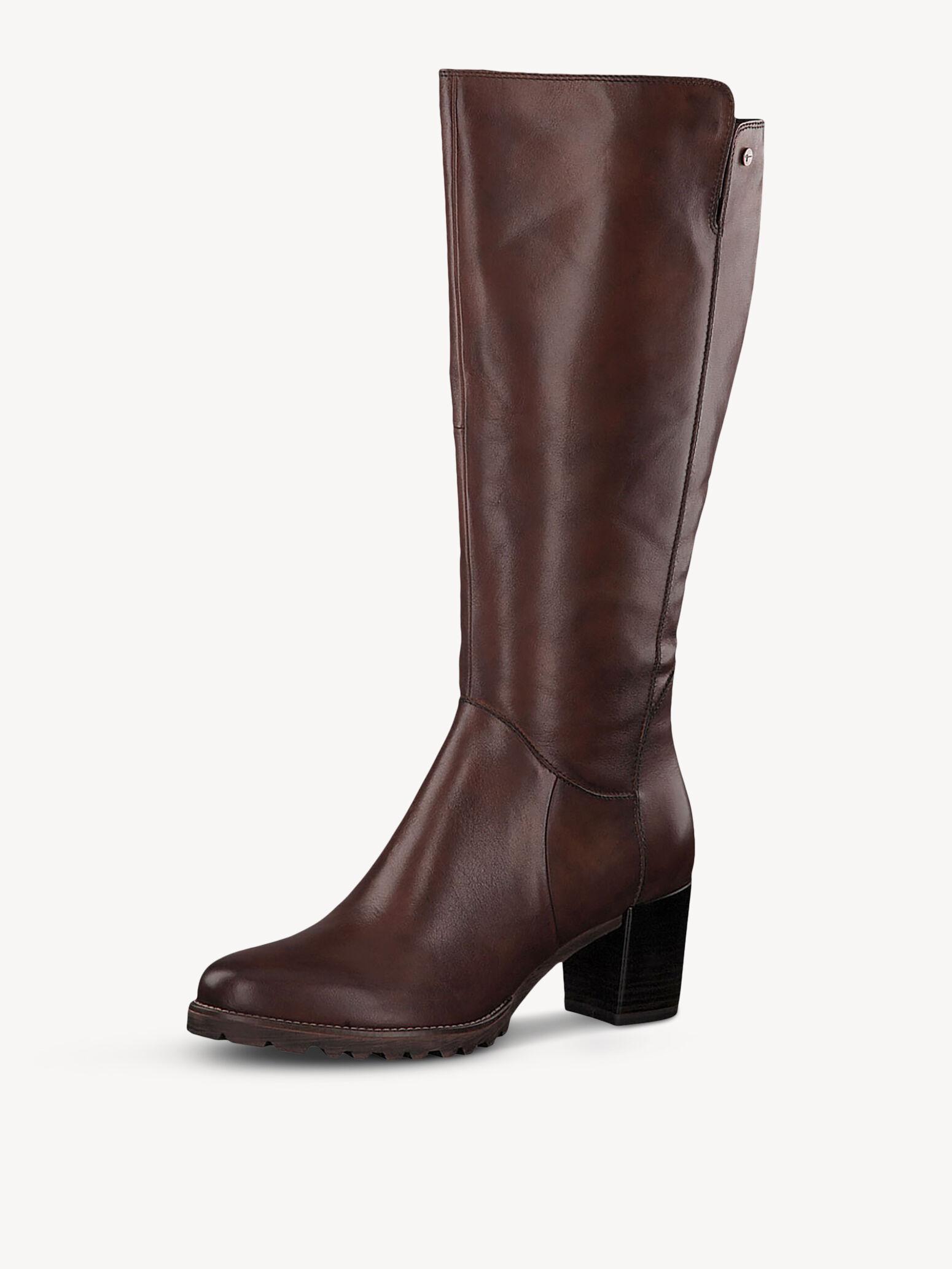 Tamaris 25533 Women's Riding Style Boots