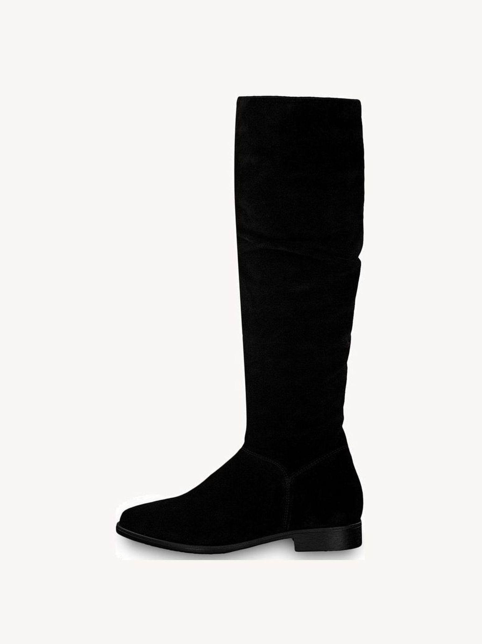 Tamaris Stiefel BLACK Art.:1 1 25546 21001   Tamaris Schuhe