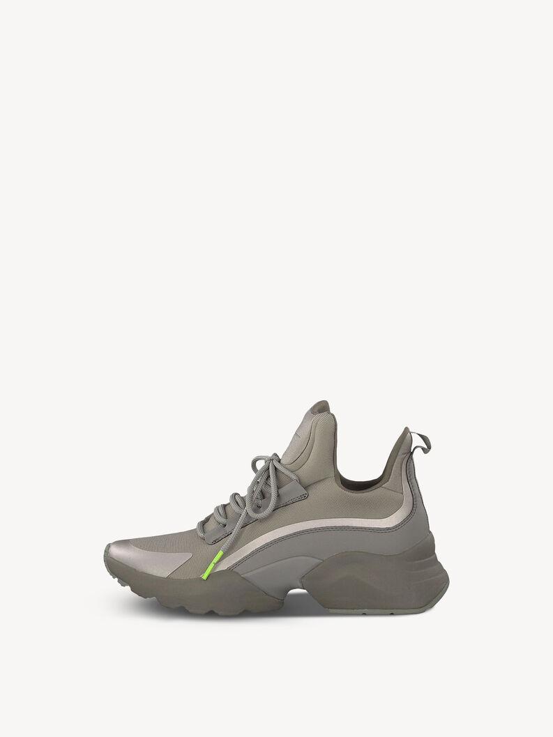 Sneaker - brown, TERRA BRONCE, hi-res