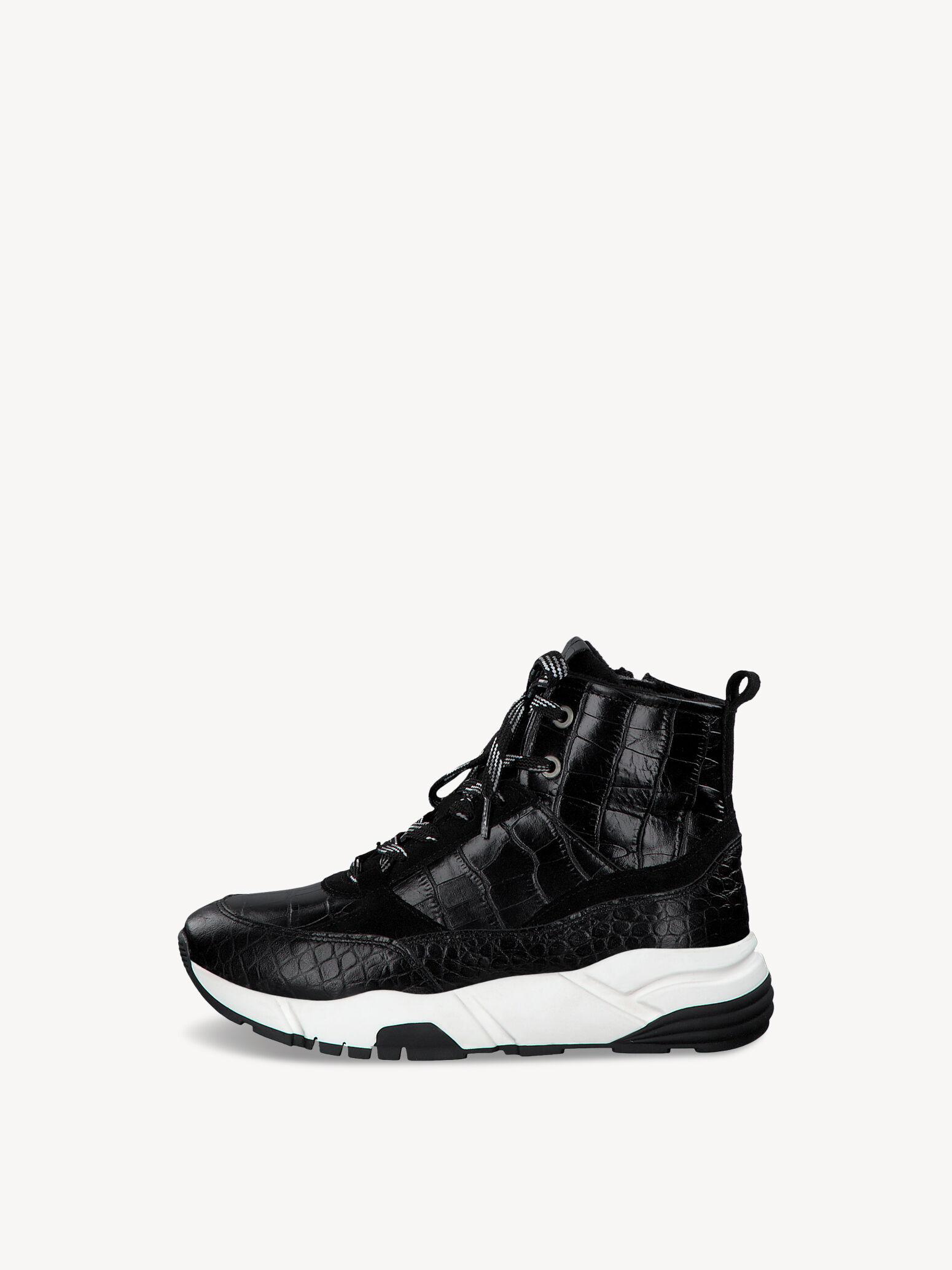 damen Tamaris Pure Relax Sneaker low black