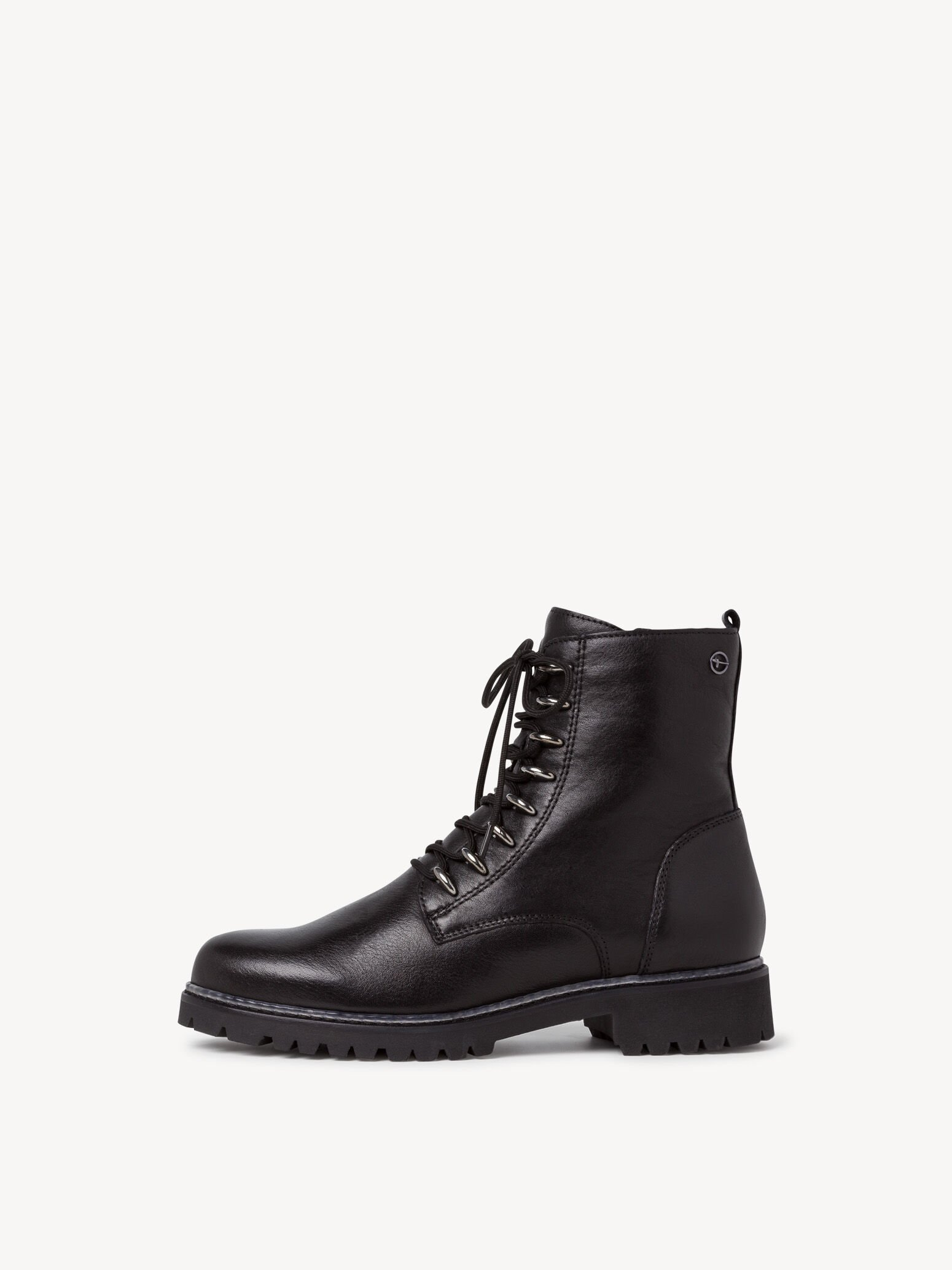 Leather Bootie 1-1-25234-25: Buy