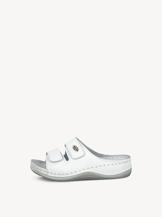 zu Füßen bei Schuhe für billige am besten verkaufen Hausschuhe für Damen online kaufen - Tamaris