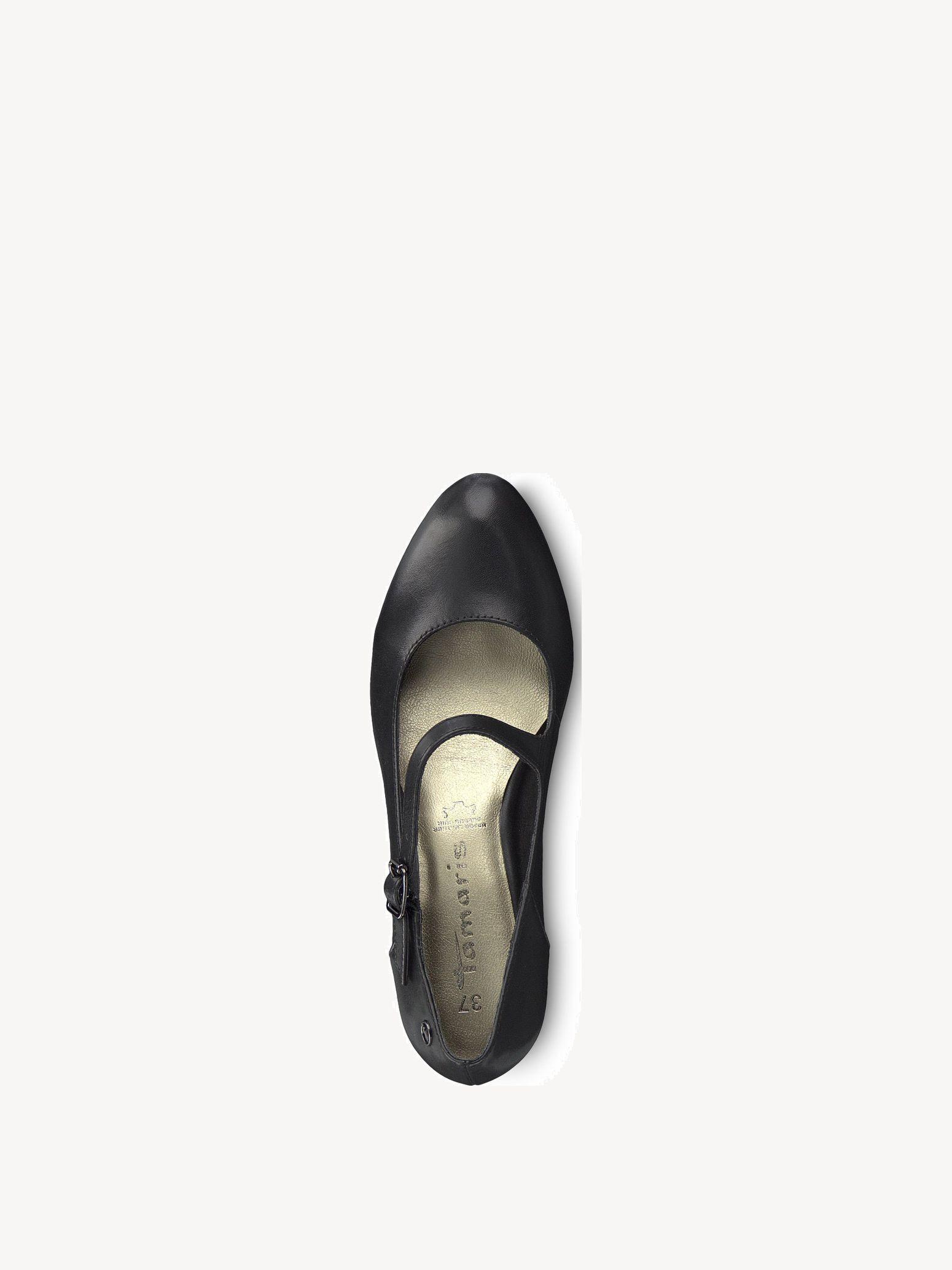 Tamaris Slipper Caxias 1 1 24402 21 003 schwarz | eBay