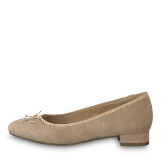 ballerines - tamaris chaussures femmes