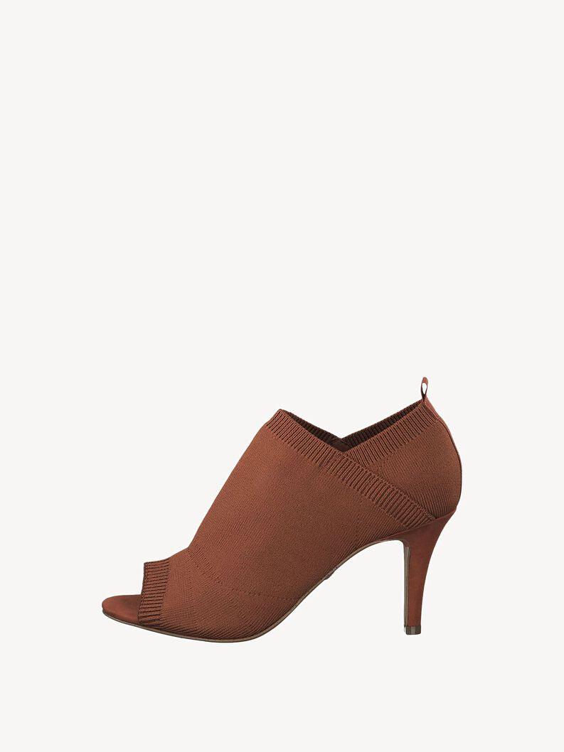 Sandal - brown, RUST, hi-res
