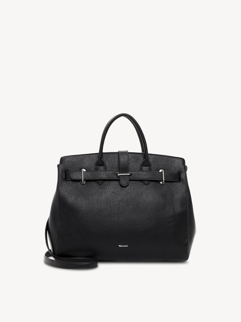 Business bag - black, black, hi-res