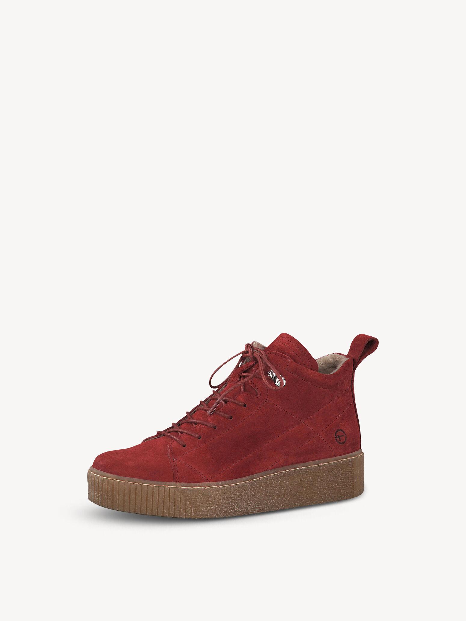 Rote Sneaker für Damen online kaufen | Trends 2019 |