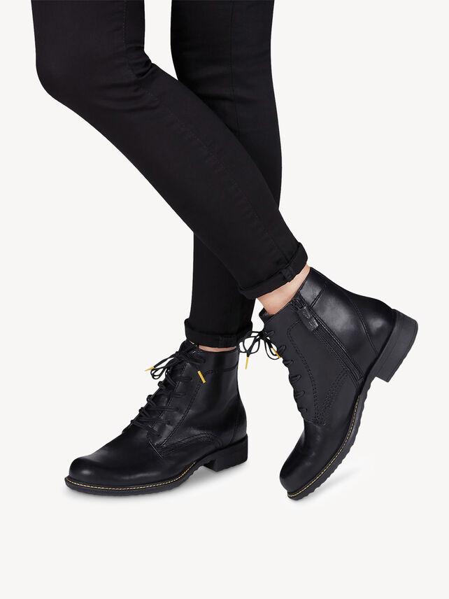 info for d363f dddab Stiefeletten für Damen online kaufen - Offizieller Tamaris Shop