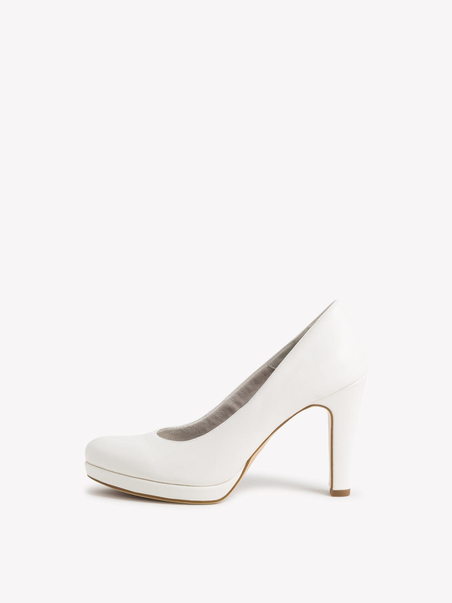 tamaris sneaker schwarz weiß, Tamaris high heel pumps