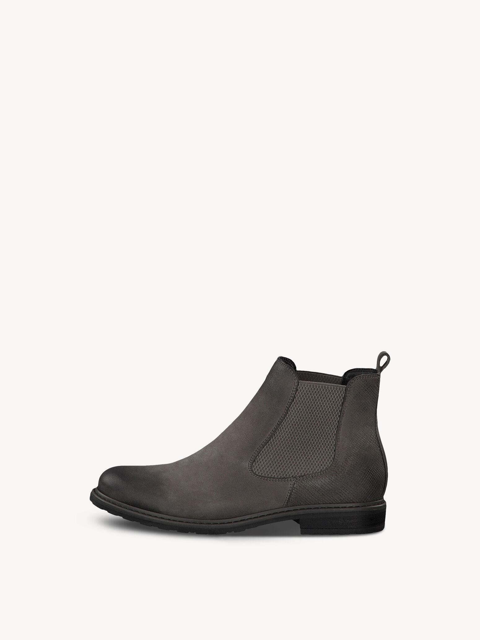 Chelsea Boots in grau für Damen online kaufen Tamaris