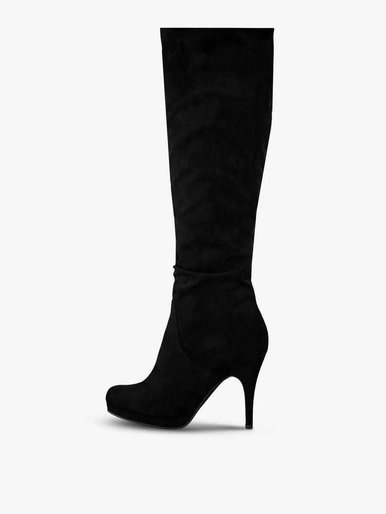 Cuissardes - noir, BLACK, hi-res