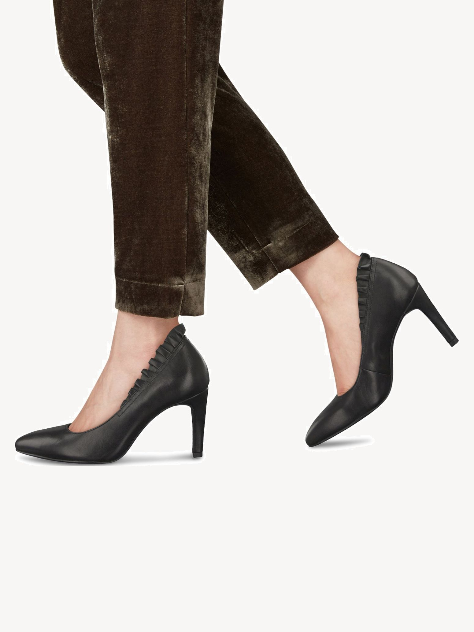 Pumps 1 1 22493 21: Tamaris Pumps online kaufen!