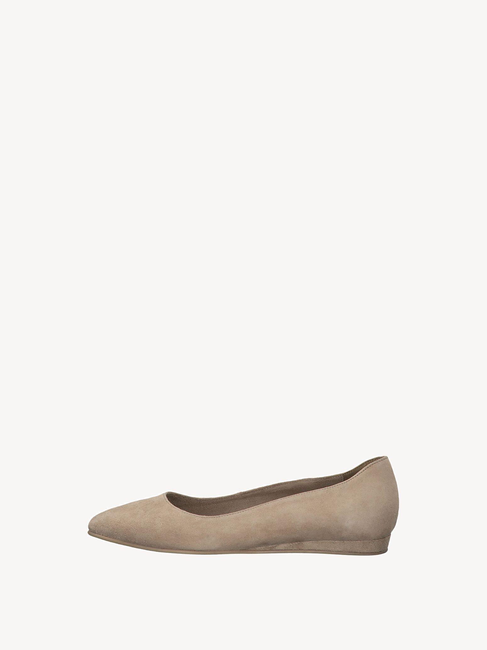 Tamaris chaussures femmes Ballerines