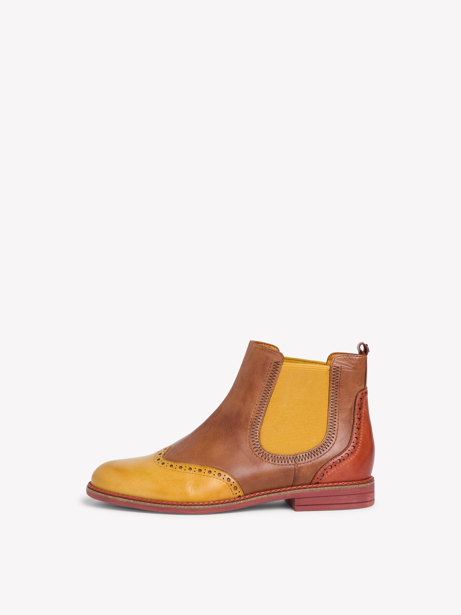 Tamaris Chelsea Boot, schwarz 1001393