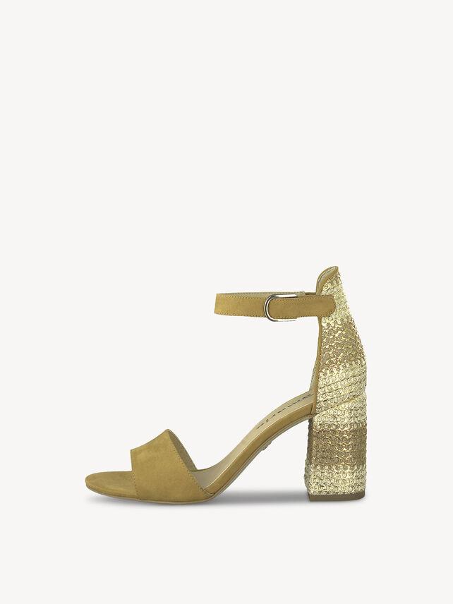 more photos ce844 30e2a Sandaletten für Damen online kaufen - Tamaris