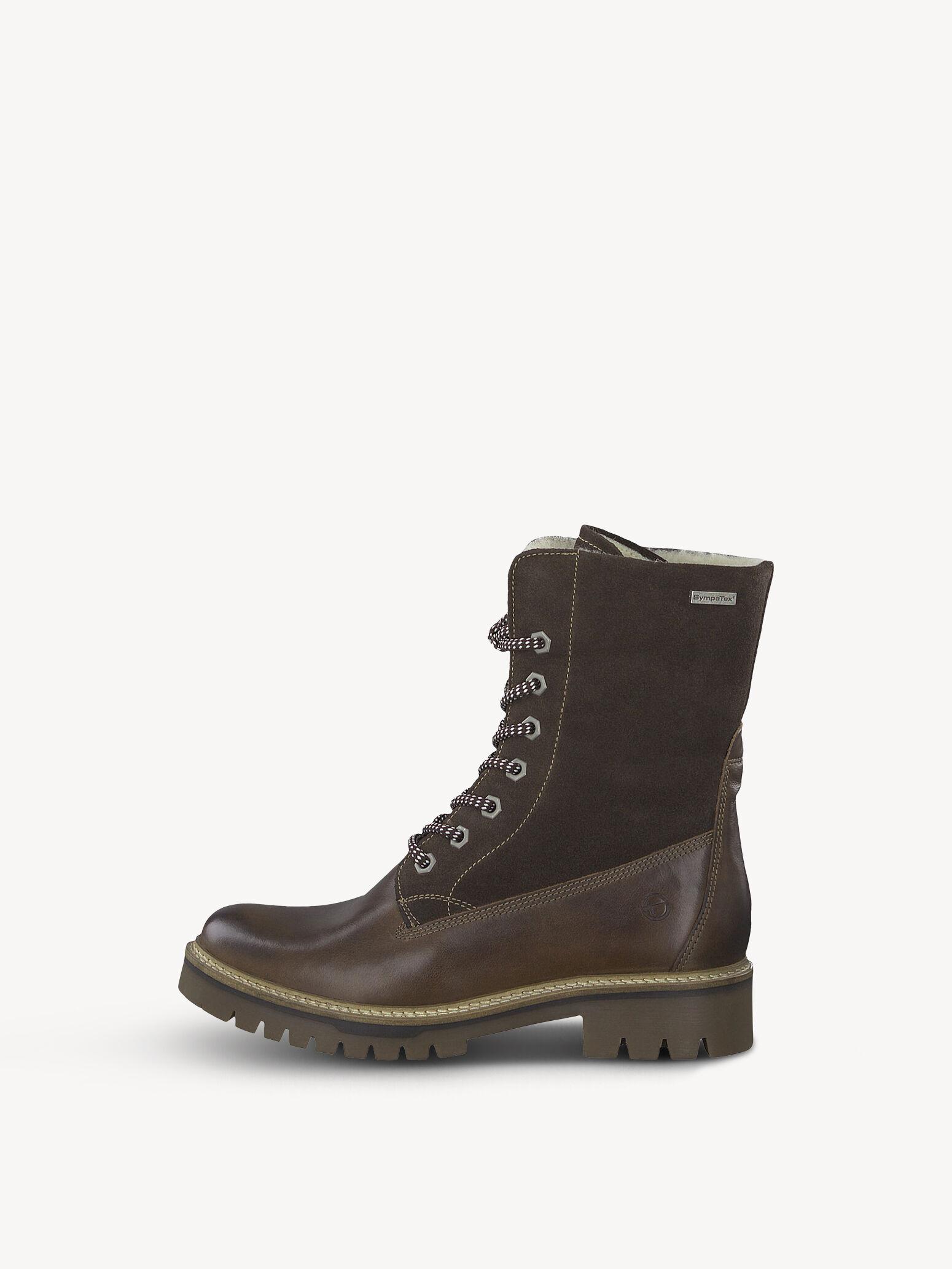 tamaris boots goretex