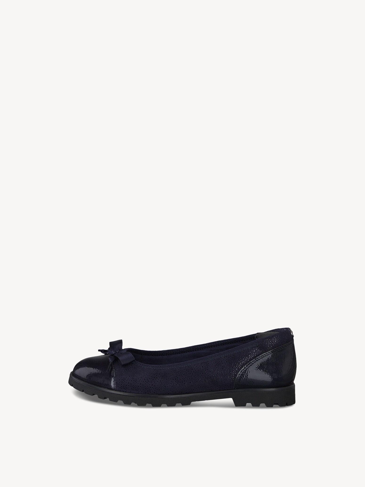 Leopardenmuster Schuhe in Damen Halbschuhe & Ballerinas