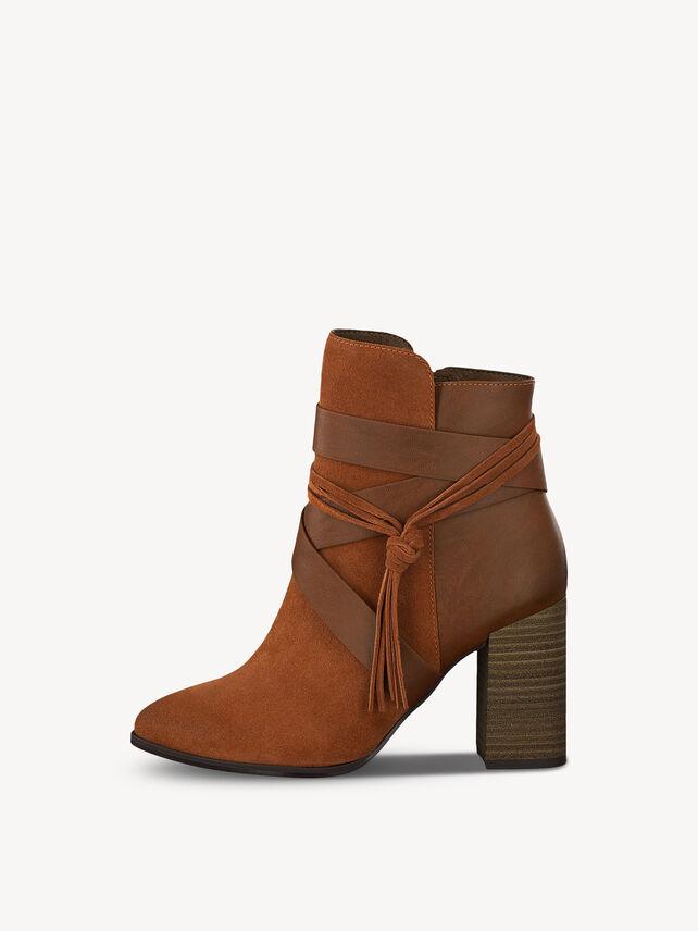info for fc667 79377 Stiefeletten für Damen online kaufen - Offizieller Tamaris Shop