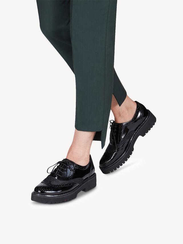 online store dd5e6 d9fa9 Schnürschuhe für Damen online kaufen - Tamaris