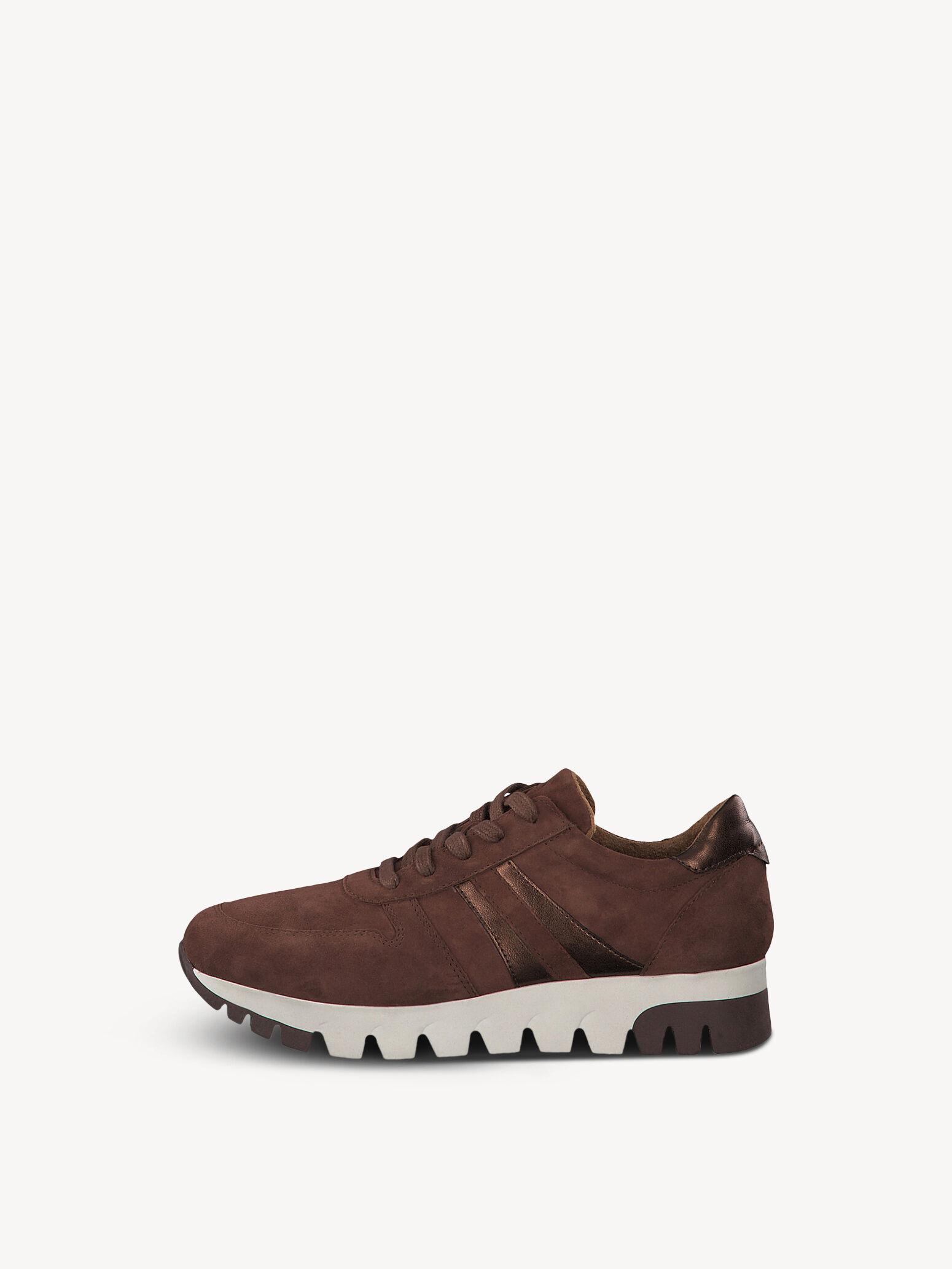 TAMARIS Sneaker puder |