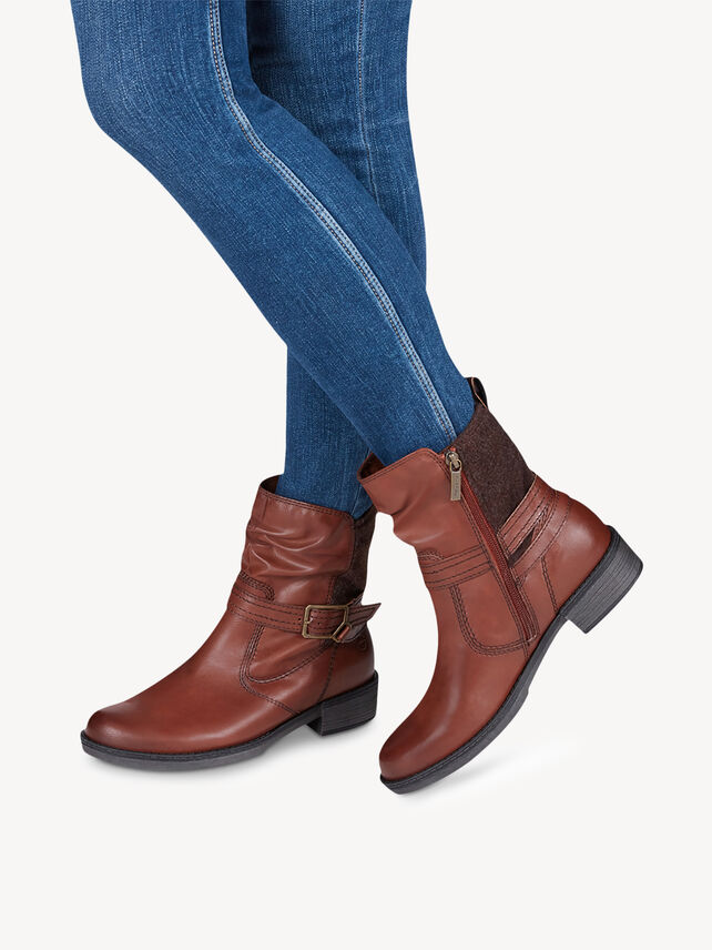 save off 7feed b6d00 Ankle Boots von Tamaris online kaufen