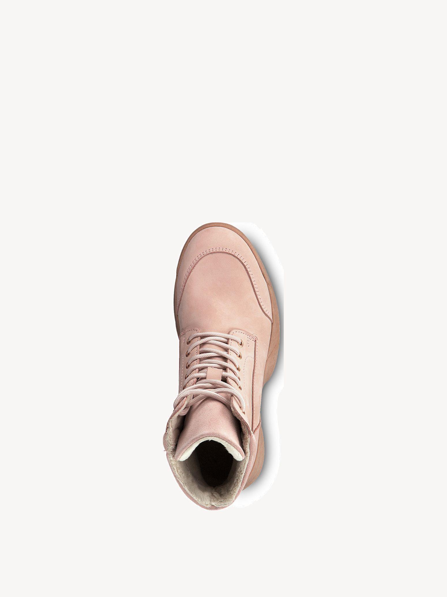 Hiking Boots TAMARIS 1 25710 31 Light Pink 526
