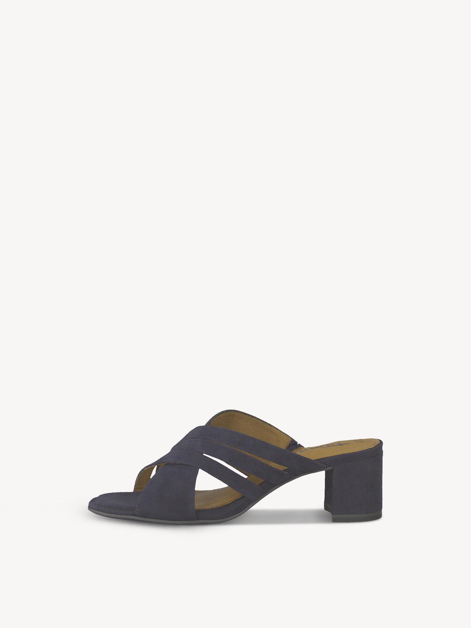online kaufen Schuhe Damen Pantoletten für Tamaris nPkXNO80w