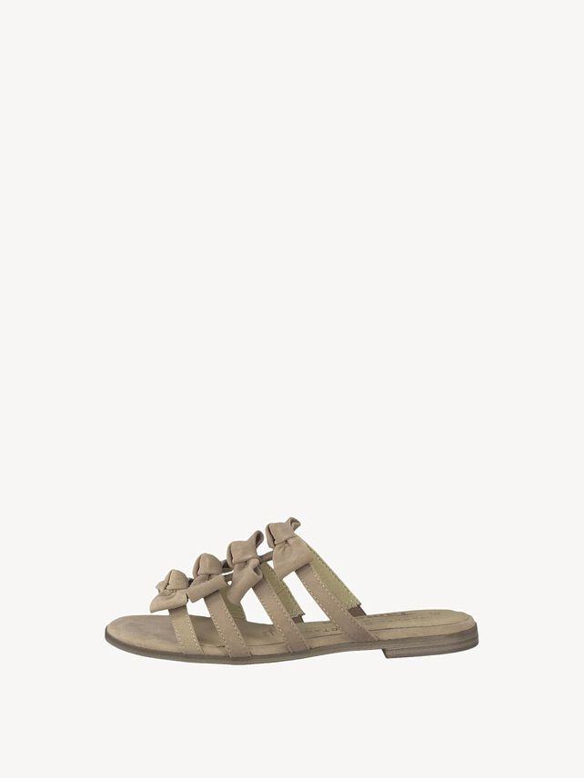 best service 3da42 34957 Pantoletten für Damen online kaufen - Tamaris Schuhe