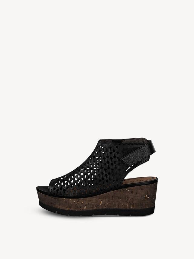 more photos 655d4 1fab2 Sandaletten für Damen online kaufen - Tamaris