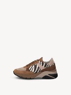 21d7cd2109c6a Chaussures à lacets - Tamaris chaussures femmes