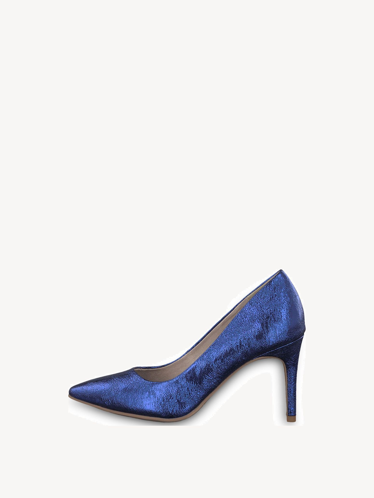 Tamaris Pumps in Blau: ab 34,95 € | Stylight