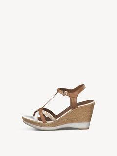 c125b13d8bcf5b Tamaris chaussures femmes - Sandales à talons