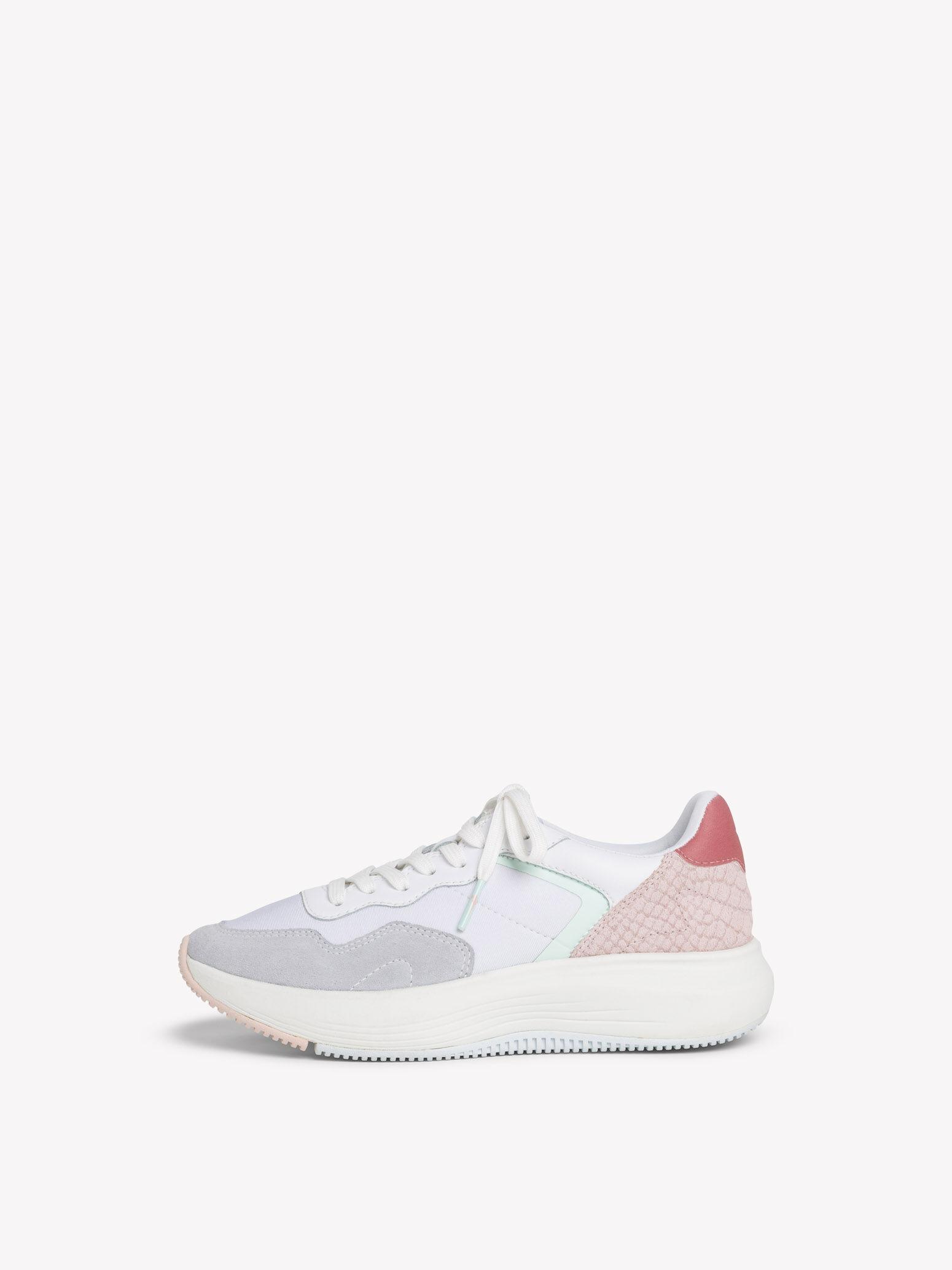 Lace up shoes TAMARIS