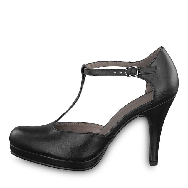 Taggia 1-1-24428-28: Buy Tamaris High heels online!