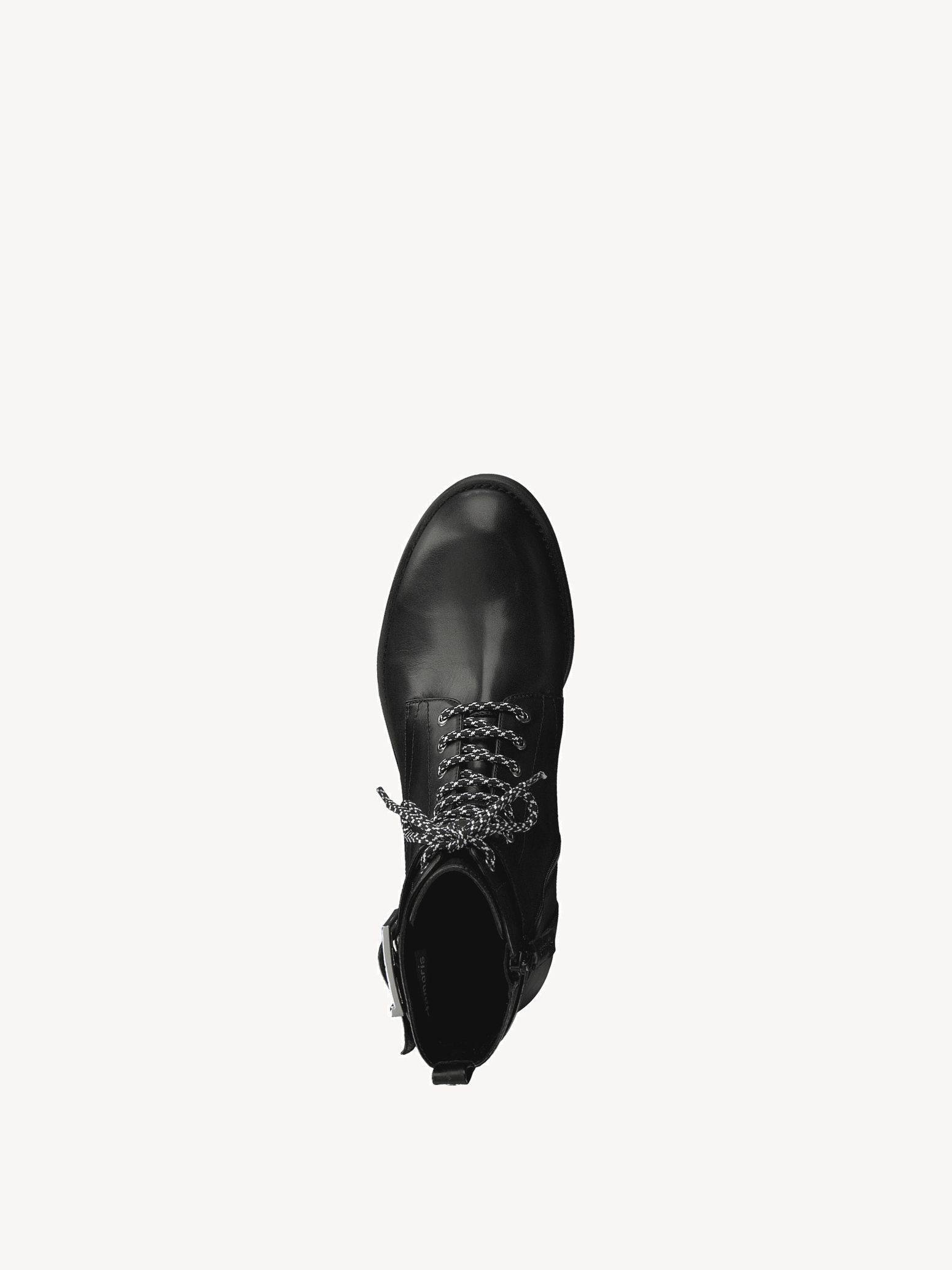 Stiefeletten TAMARIS 1 25123 33 Black 001 Boots