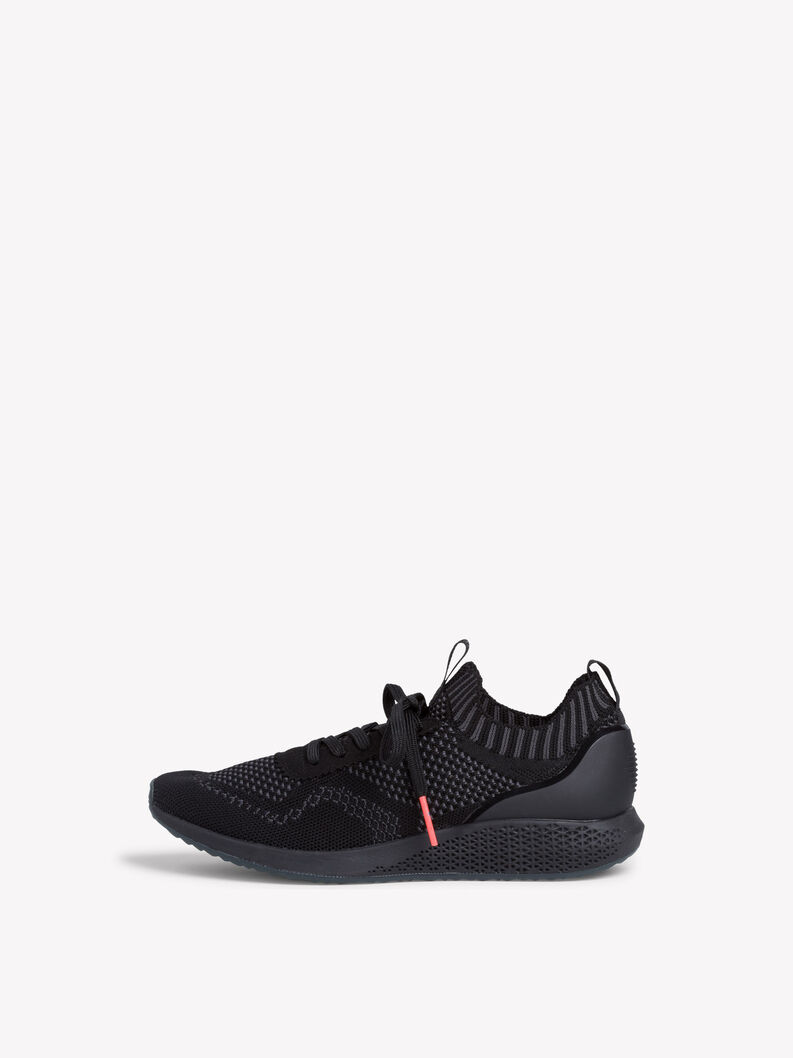 Sneaker - black, BLACK UNI, hi-res