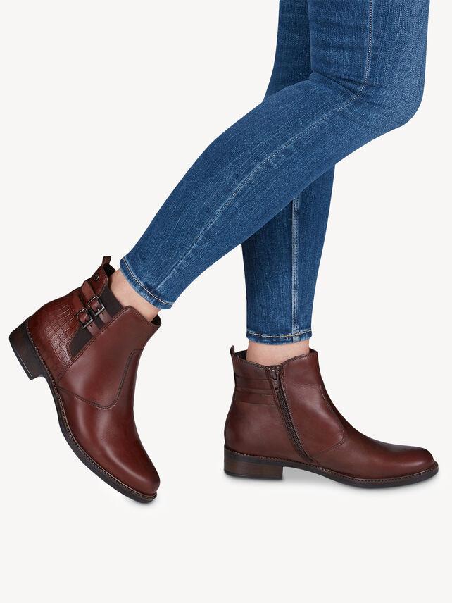 save off 362b7 44d2c Ankle Boots von Tamaris online kaufen